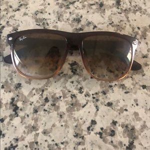 Ray-Ban 4147 Sunglasses